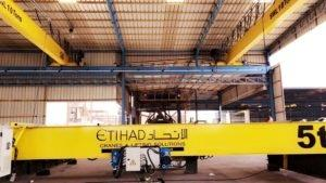 Experts in Lifting Solutions in Saudi Arabia